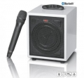 SCHOOL CUBE 500, 50 W, inkl. Bluetooth-CD-Player